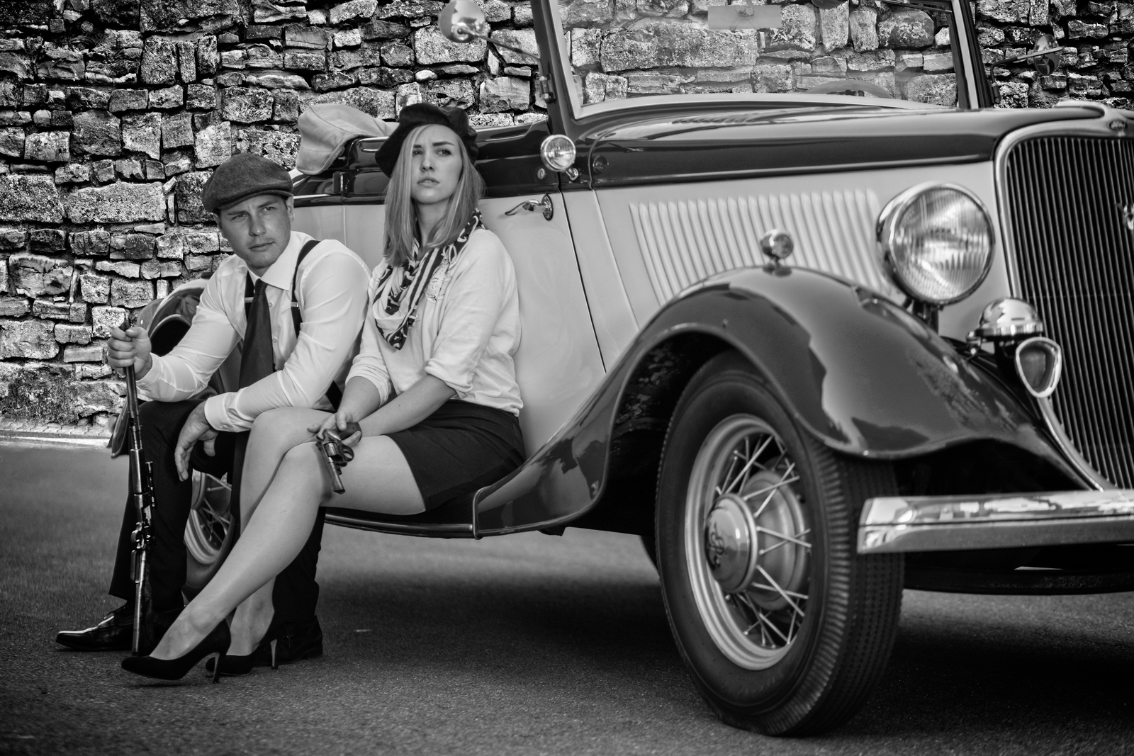 Shooting Bonnie Clyde 37 Bearbeitet Sw